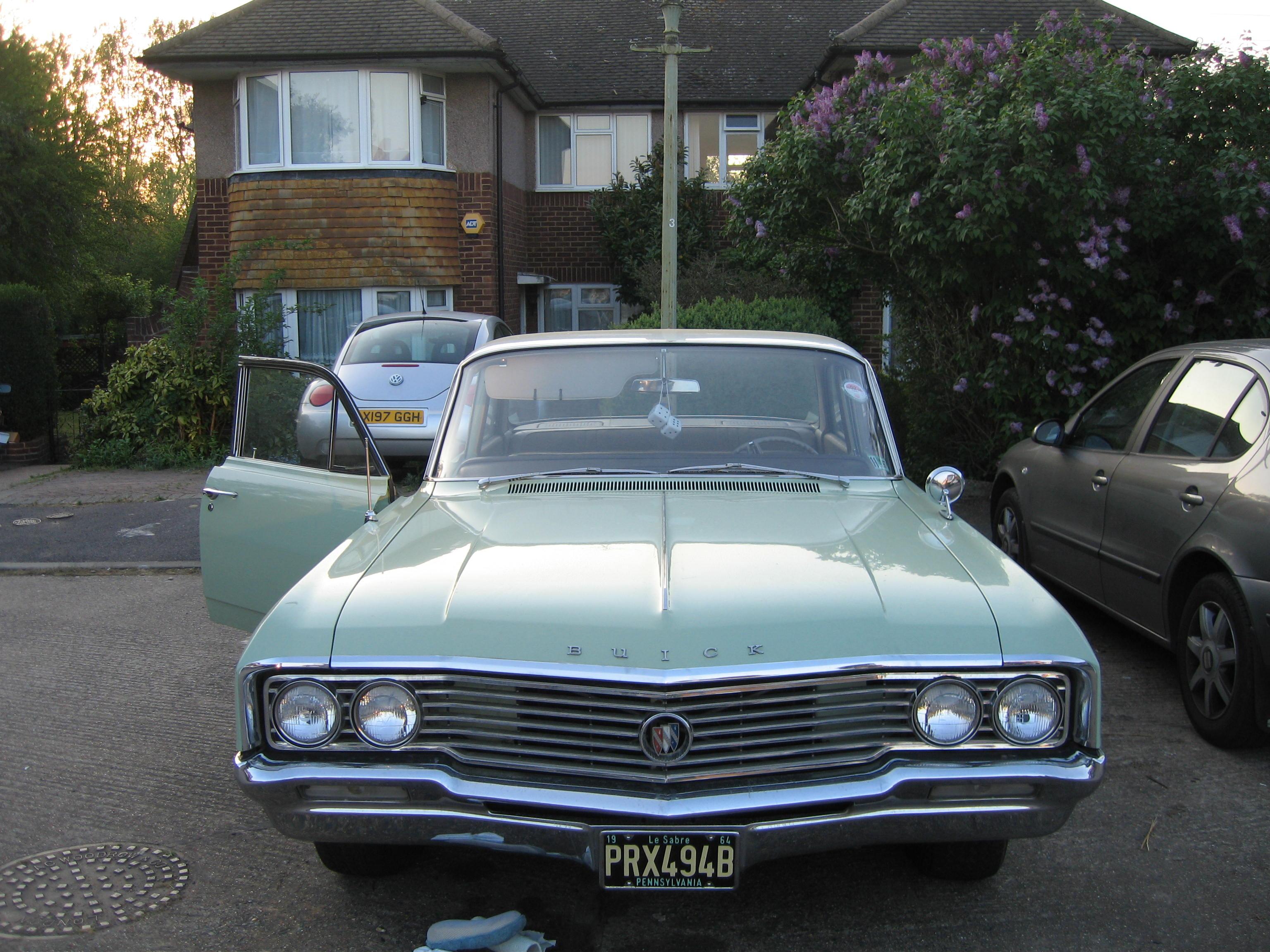 Buick LeSabre 1964